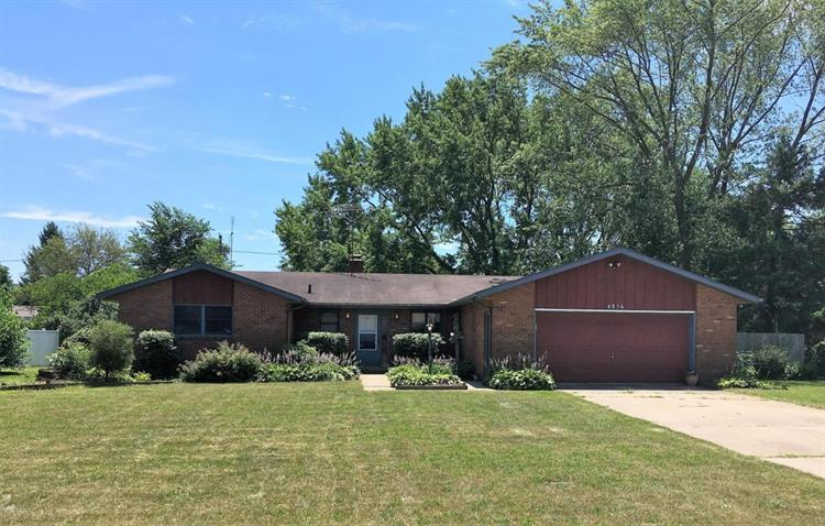 4856 Riverside Trail, Berrien Springs, MI 49103