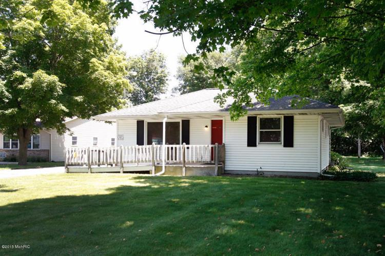57217 N Main Street, Three Rivers, MI 49093 - Image 1