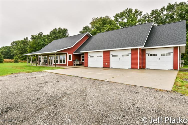 9056 Berridge Road, Greenville, MI 48838 - Image 1