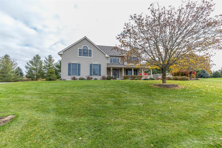 6857 Jennifer Lane, Portland, MI 48875