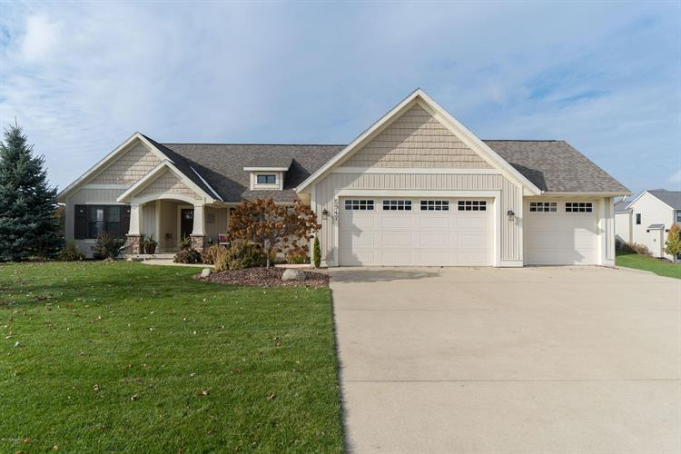 5947 Cory Point Court, Hudsonville, MI 49426 - Image 1