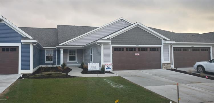 892 Bellview Meadows Drive SW, Byron Center, MI 49315 - Image 1