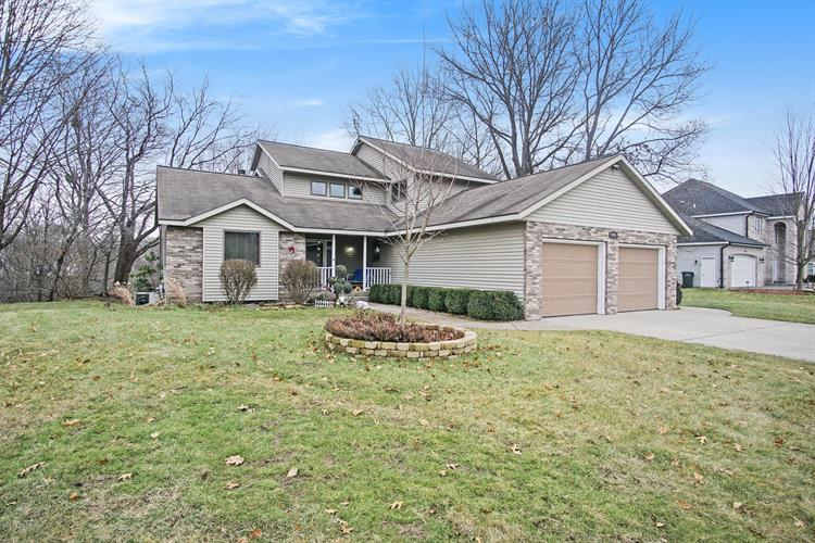 4864 Rambling Creek Drive, Muskegon, MI 49441 - Image 1