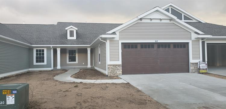 912 Bellview Meadow Drive SW, Byron Center, MI 49315 - Image 1