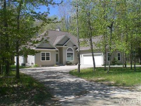 6797 Red Oak Court, Canadian Lakes, MI 49346 - Image 1
