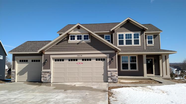 1409 Chase Farms Drive SW, Byron Center, MI 49315 - Image 1