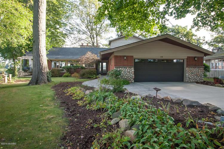 174 Lynwood Lane, Battle Creek, MI 49014 - Image 1
