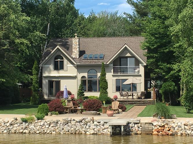 13377 Hopkins Forest Dr. Drive, Bear Lake, MI 49614 - Image 1