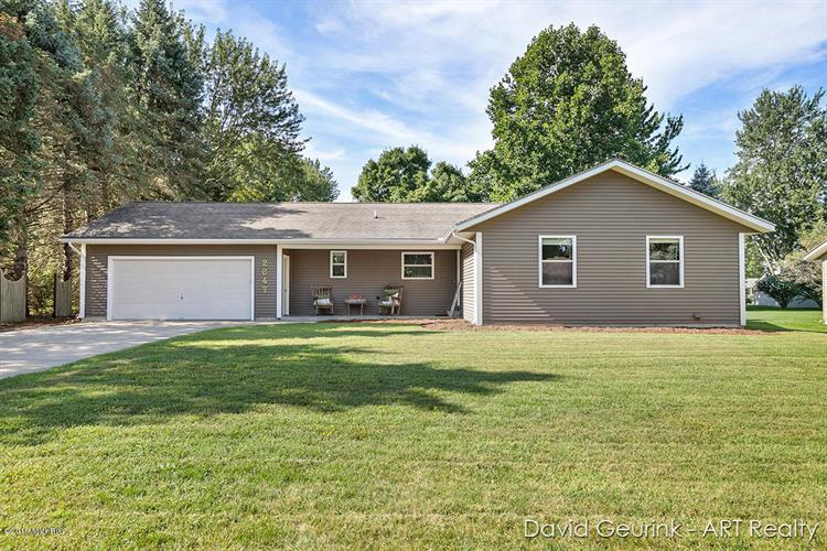 2647 Gay Paree Drive, Zeeland, MI 49464 - Image 1