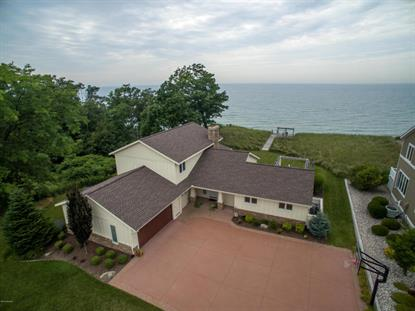 2460 Sunset Bluff Drive Holland, MI MLS# 16010325