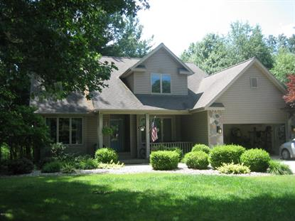 2359 woodland trail  Hillsdale, MI MLS# 16035245