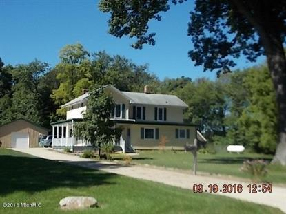 12600 Luttenton Road Jonesville, MI MLS# 16050440