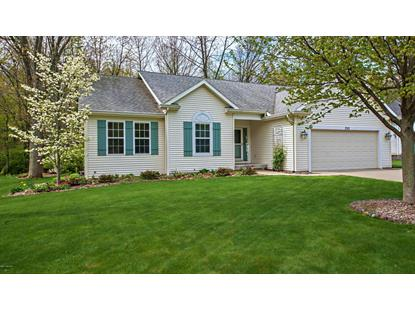 390 Arbor Ridge Benton Harbor, MI MLS# 17020831