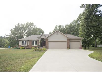 69914 Knottingham Lane , Edwardsburg, MI