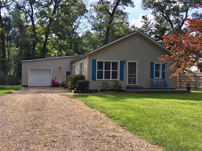 69034 S Shore , Edwardsburg, MI