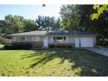 164 Oak Park Drive, Holland, MI