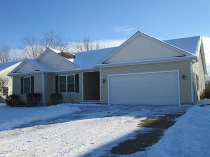 4620 Hidden Creek Lane, Bridgman, MI