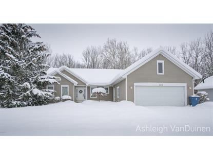 4414 Creek View Drive, Hudsonville, MI