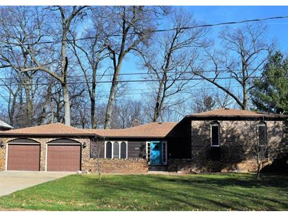 561 E Hamilton Lane, Battle Creek, MI
