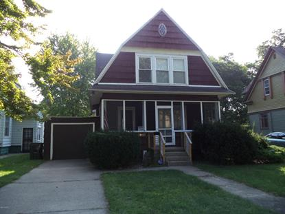 1640 5th Street, Muskegon, MI