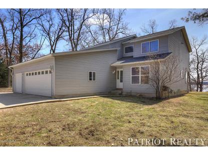 1558 E Oakwood Drive, Newaygo, MI