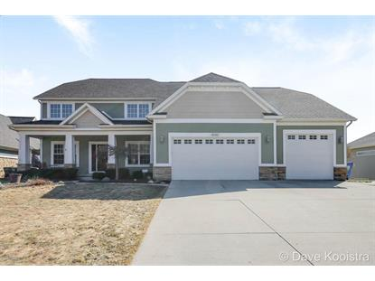 4090 Eagle Rock Court, Grandville, MI