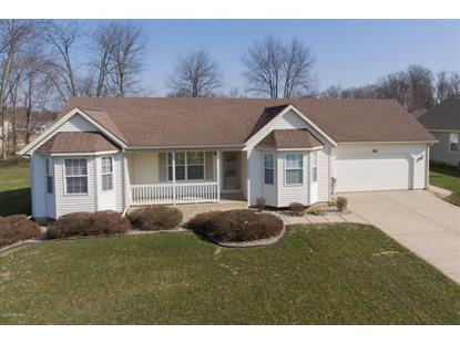 2682 Green Oak Lane, Kalamazoo, MI