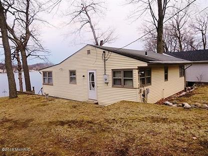 7396 S Crooked Lake Drive, Delton, MI
