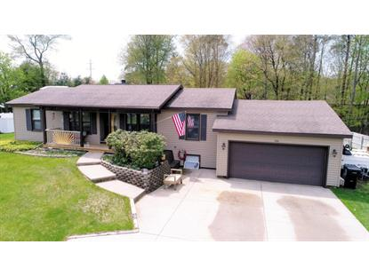 116 N 168th Avenue, Holland, MI