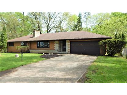448 Alton Avenue, Battle Creek, MI