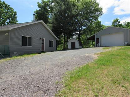 2972 E Hawley Road, Custer, MI