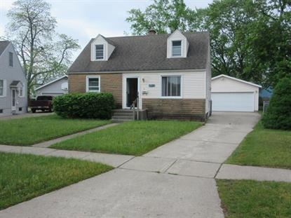2033 Norman Avenue, Muskegon, MI