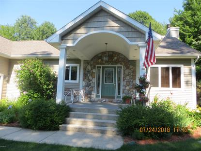 1748 Ridge View Court, Ludington, MI