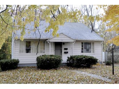 725 Fairbanks Avenue, Kalamazoo, MI