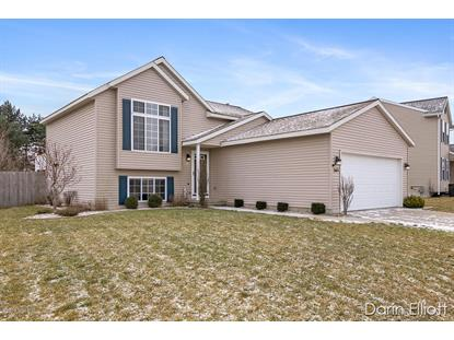 365 Pineview Drive Belding, MI MLS# 19001405