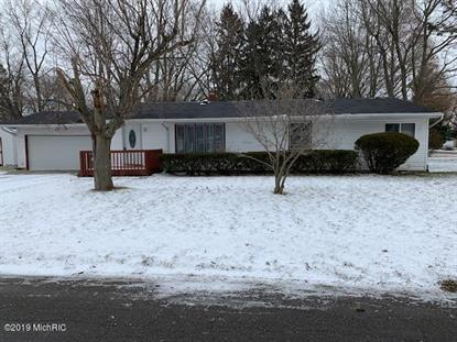 2035 Commonwealth Road Benton Harbor, MI MLS# 19001493