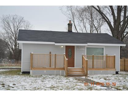 1527 Reeder Avenue Benton Harbor, MI MLS# 19001588