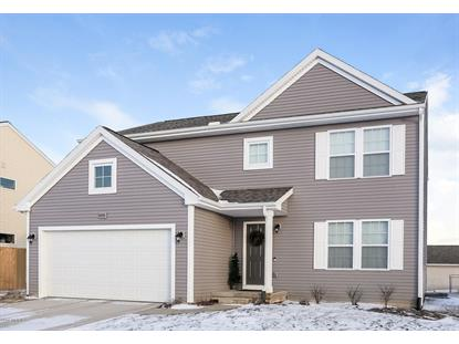 58279 Blue Stem Circle Mattawan, MI MLS# 19001771