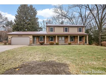 6889 Woodbrook Drive SE Grand Rapids, MI MLS# 19002118