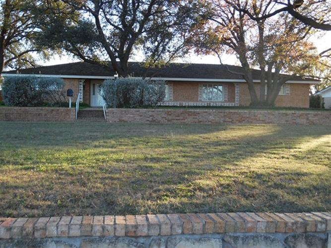 2012 Towle Park Rd, Snyder, TX 79549