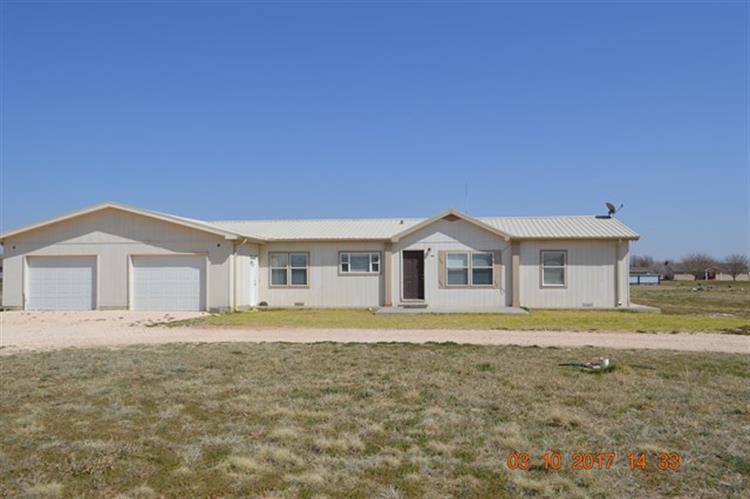 186 County Rd 209-A1, Seminole, TX 79360