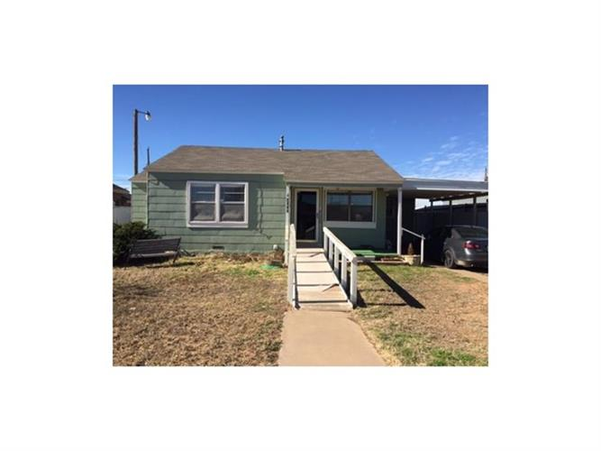 single family home for rent in midland tx
