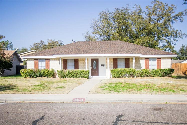 3512 Imperial Ave, Midland, TX 79707 - Image 1