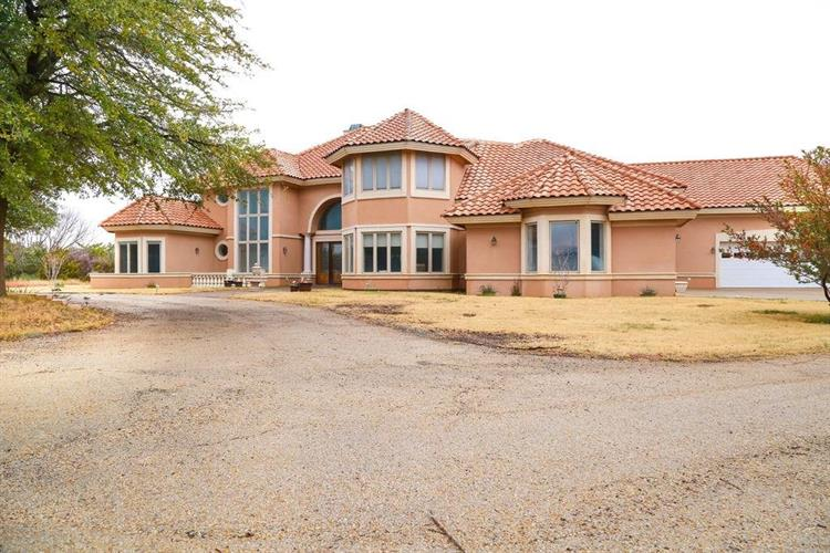 2507 Driver Rd, Big Spring, TX 79720 - Image 1