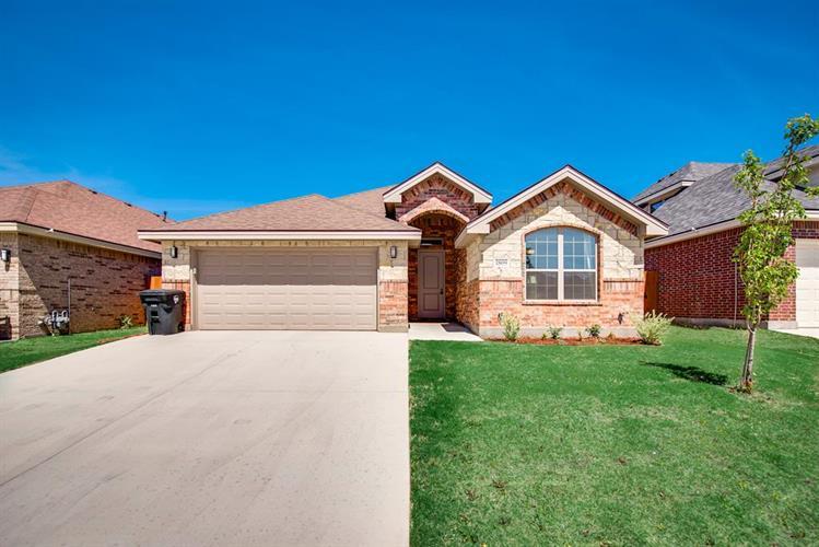 1809 Boise Odessa Tx 79762 For Sale Mls 50021384 Weichert