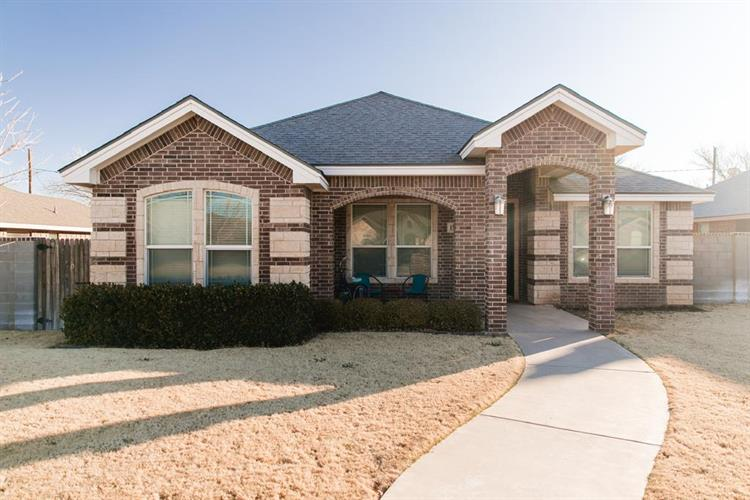 1506 Cedar Lane, Andrews, TX 79714 - Image 1