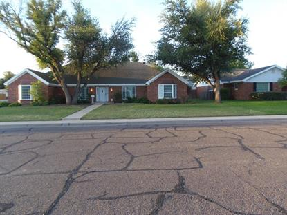 3601 Imperial Ave  Midland, TX MLS# 50008105