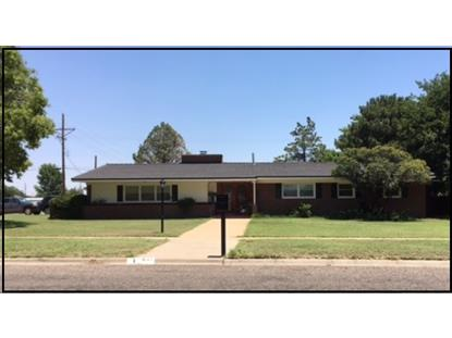 601 SW 14th St , Seminole, TX