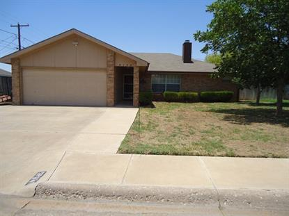 5134 Reeves Circle , Midland, TX