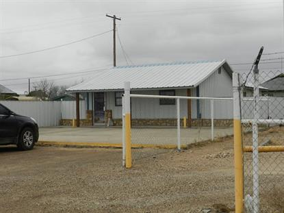 701 N Young St  Fort Stockton, TX MLS# 50012609